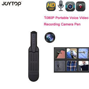 Mini Pen камера Full HD 1080P инфракрасного ночного Версия автомобиля Mini DVR Карманный клип камеры Voice Video Recording Micro