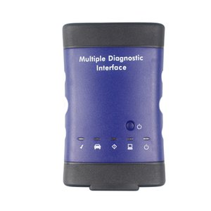 For G_M MDI Multiple WIFI OBD OBD2 Diagnostic Tool MDI wifi For G M Diagnostic Interface With Multi-Language Scanner