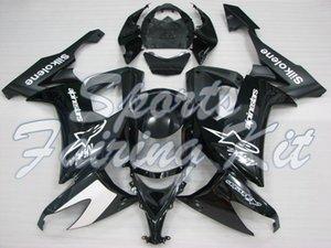 Motorrad Verkleidung für ZX10R 2008-2010 Verkleidungs ZX10R 09 10 Motorrad Verkleidung für Kawasaki ZX10R 08 09