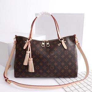 Concise Classic Borse Designer Borse Designer Messenger Bags raffinata e temperamento autentico e Moda Borse Dimensioni 35cm_24cm_14cm