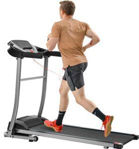 Treadmilles GT الجمعية سهلة كهربائية قابلة للطي المطحنة بمحركات تشغيل آلة للياقة البدنية لوازم معدات اللياقة البدنية MS191082AAN 2020 MZY