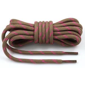 신발 좋은 쇠 찌끼를위한 저렴한 가격 폴리 에스테르 화이트 블랙 끈 저 탄성 실크 플랫 따르 더블 레이어 신발 끈