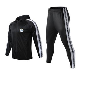 FF Kosovo Men's Running Sportswear Tracksuits Hot Leisure Outdoor Sports Clothing Soccer Long Sleeve Sets for Unisex