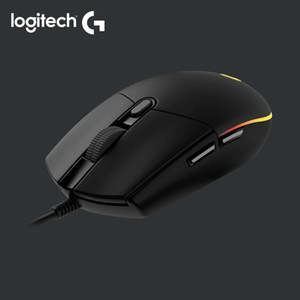 Logitech G102 New LIGHTSYNC Gaming Mouse G102 2G RGB Streamer Effect 8000 DPI nova atualização para Laptop PC Rato Gamer Gaming