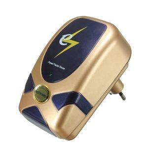 onsumer Electronics 28KW Electricity Saving Box 90V-240V Electric Energy Power Saver Power Factor Saver Device up to 30% Smart EU UK US P...