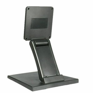 Touch Screen LCD Display Stand Tilt Mounted VESA Fold Monitor Holder 10''-27''