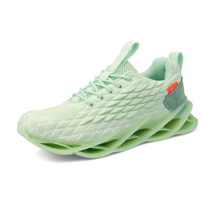 New alta qualidade sapatos homens desportivos, sapatos casuais, tênis, moda, respirável, leve, tênis de furo retro trending