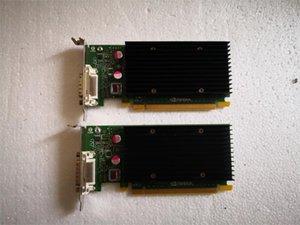 90% Новый NVS300 X16 BV456AA 625630-001 632827-001 гарантия Графическая карта на 1 год выхода DMS59pin 50pcs / BOX