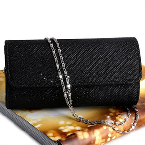 Evening Bags Womens Evening Shoulder Bag Bridal Clutch Party Prom Wedding Handbag Fashion New Drop Shipping