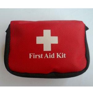 Bolsa de herramientas Kit de Supervivencia de viajes acampar al aire libre Deportes de Emergencia primeros auxilios