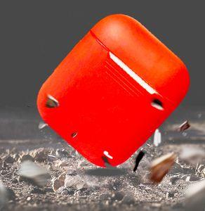 Soft Silicone Case Earphones case Bluetooth Wireless Earphone Protective Cover Box for pk i60 i200 i100 i2000 tws