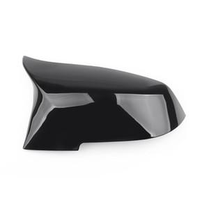 Copertura Specchio Glossy Black M-look per BMW F20 F21 F22 F23 F87 F30 F31 M2 F32 F33 F36 X1 E84