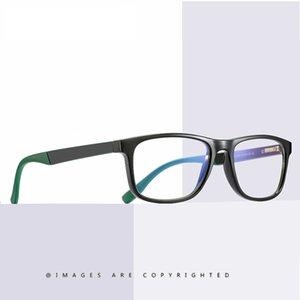 luz transparente gafas que bloquean la luz azul mujeres del marco TR90 Bluelight ordenador lentes chico de gafas contra el azul Accesorios