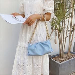Estelle Wang Baumwollgewebe Kleine Top-Griff Tassel Taschen Mode Frauen Knitting Sommer handgemachte gestrickte Reisehandtasche Tuch-Beutel # 231