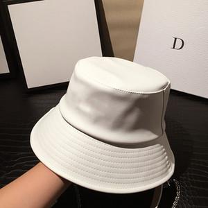 Donna del cappello della benna vestito esterno dal cappelli a larga Fedora Sunscreen cotone Pesca Caccia Cap Uomini Bacino Chapeau Sun Impedire Cappelli