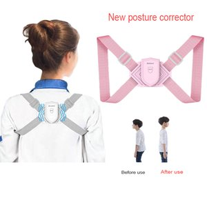 Corrector for Adults and Kids,Universal Sensor Posture Corrector,Intelligent Posture Reminder,Vibrate to Improve Posture CX200818