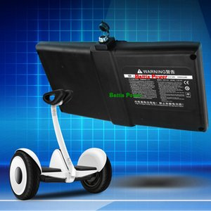 36v 54v 5200mAh batterie pour 4400mah scooter li-ion 187.2wh 158.4wh Mini Scooter hoverboard équilibre batteries
