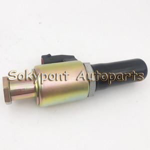 New FUEL SHUT OFF SOLENOID E450 63402 1pc