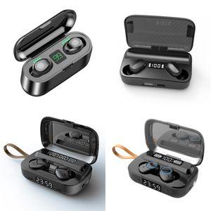 MH04 drahtlose Bluetooth-Kopfhörer HIFI BT 5.0 + EDR Motorrad-Sturzhelm-Kopfhörer Stereo-Lautsprecher-freihändige Kopfhörer-Mikrofon Sicheres Fahren Earb # 825