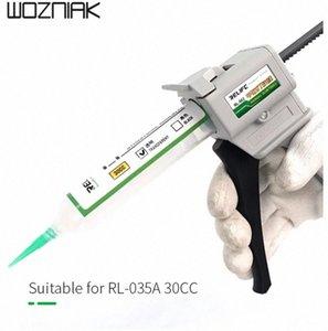 Manuale Relife RL-062 Glue Gun professionale di alta qualità motrice Glue Gun Design ergonomico Grip strutturale RL-035 d0sH #