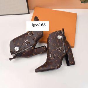 2020 Última matchmake baja Botas Mujeres Botas mejor calidad Rastro de estrella con cordones de las botas del tobillo manera clásica
