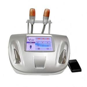 Hochfrequenz Ultraschall Vmax Gesichtsschönheitsmaschine Instrumente Körperliftmaschine Hautverjüngung Haut Ziehen Anti-Falten-Gesichtsmassagegerät