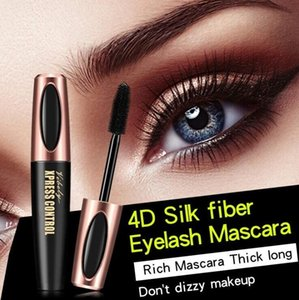 HOT Professional Mascara Better Than Sex Cool Black Fiber Long Roll Lasting Good Quality Mascaras Thick Waterproof Makeup