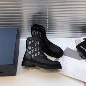 مصمم التخييم الأحذية النسائية أزياء جلد البقر الفاخرة مارتن الأحذية عالية الجودة اسم العلامة التجارية الأحذية الأحذية النسائية الملابس الشتوية الدافئة