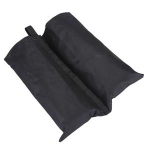 캐노피 무게 가방 방수 옥스포드 천막 방풍 샌드백 인스턴트 보호소