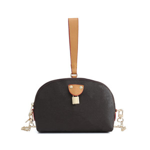 Neue Art und Weise Frauen ein Schultertasche Messenger Bag Kette Umhängetasche Handtaschen Totes Mini-Handtaschen-Geldbeutelmappe Sac à main uns Lager
