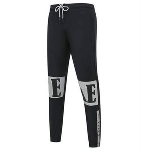 Summer Men Pants Fashion High quality Track Pants joggers With Letters Men Sweatpants Drawstring Stretchy Joggers 2020 For Wholesale
