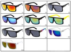 Goggles Dazzle Sunglasses Mercury Big Fashion Colour Sun Fame Newest 2034 Frame Frame Sports Sunglasses Mens Reflectors Glasses whole2019 U