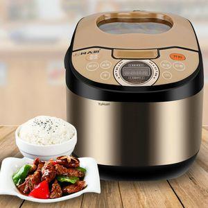 5L 24H sincronismo inteligente Açúcar-removendo Instrument Elétrica Rice Cooker panela de arroz elétrica Mini