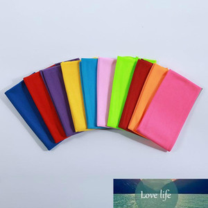 Ice Cold Towel 30*76cm Single Layer Sports Cool Quick Dry Cooling Towels Fabric Print Cotton Towel Beach Towels Swimwear