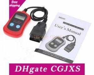 Autel ® MaxiScan MS300 Оригинал диагностические коды чтения Ms 300 Autel Code Reader Сканер Инструмент OBDII 20шт