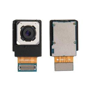 10pcs di ricambio per il modulo Samsung Galaxy S7 G930f S7 bordo G935f Torna telecamera posteriore Flex Cable
