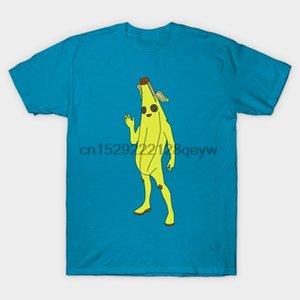 Erkekler Tişört Peely The Banana! Tişört Kadınlar Tişörtlü