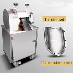 Máquina Cane Sugar Sugar Cane Juicing Press Machine Comercial Elétrica Juicer Extractor Fruit juicerFruit espremedor