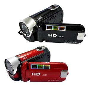 US EU UK AU Plug 1080P Vlog Camera 16 Million Pixel DV Digital Video Camera Y5LC