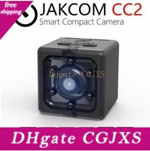 Jakcom CC2 الاتفاق كاميرا العمل الرياضي كاميرات فيديو وكاميرا العنكبوت Colums صالح كاميرا المهنية Telecamera سيارة دفر