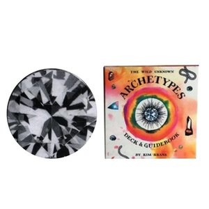 Vier Tarot Herrliche In Kim Wilde Oracle 78 Suits Circular Deck The Divided Karten Krans Unbekannt Urbilder yxlEFD mx_home