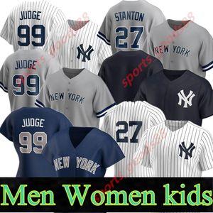 Yankee costume 99 Aaron Juiz New York 2020 Jersey 45 Gerrit Cole 25 Gleyber Torres Giancarlo Stanton Sanchez Sabathia Lemahieu 5
