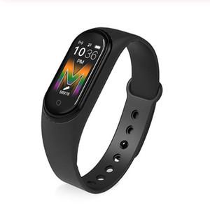 2020 Smart Band M5 Smart Bracelet IP67 Waterproof Smarthwatch Sport Smart Watch Fitness Tracker Smartband Fitness Band Wristband