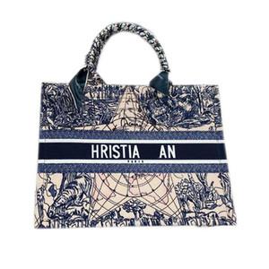Frauenschulterbeutels Handtasche Art und Weise Allgleiches Segeltuchmappe neue Einkaufstasche mit Seidentuch 42cm Brief Mustervergleich