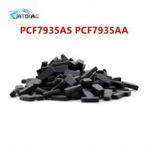 20pcs / lot di vendita calda di trasporto libero PCF7935AS PCF 7935 PCF7935 auto chip IC. cioò #