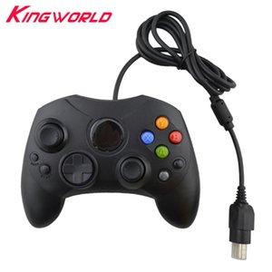 Wired Gamepad Joystick Game Controller S Type für M-icrosoft X-Box-Konsole Spiele-Video-Zubehör Ersatz