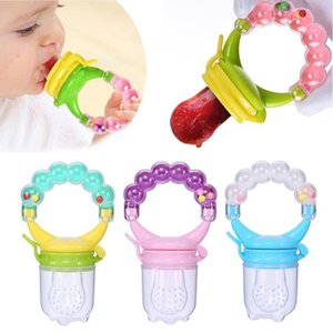 1Pcs Fresh Food Nibbler Pacifiers Kids Fruit Feeder Feeding Safe Baby Supplies Nipples Teats Pacifier Bottles