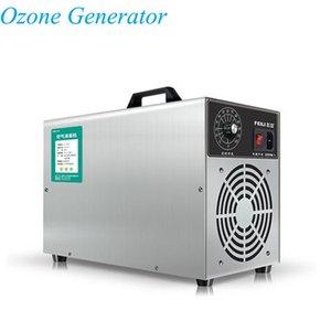 Cgjxs Household Ozone Generator Remove Formaldehyde Car Disinfector Air Deodorizer Fl -803s