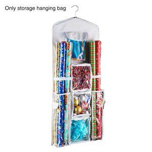 Hanging Organisateur Placard Oxford Tissu multifonction double face porte mur