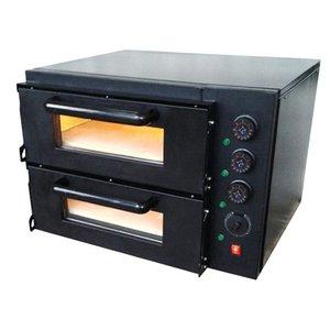 NB300 pietra elettrico Pizza Oven commerciale Cake Pizza Bread Bakery Forno 220V